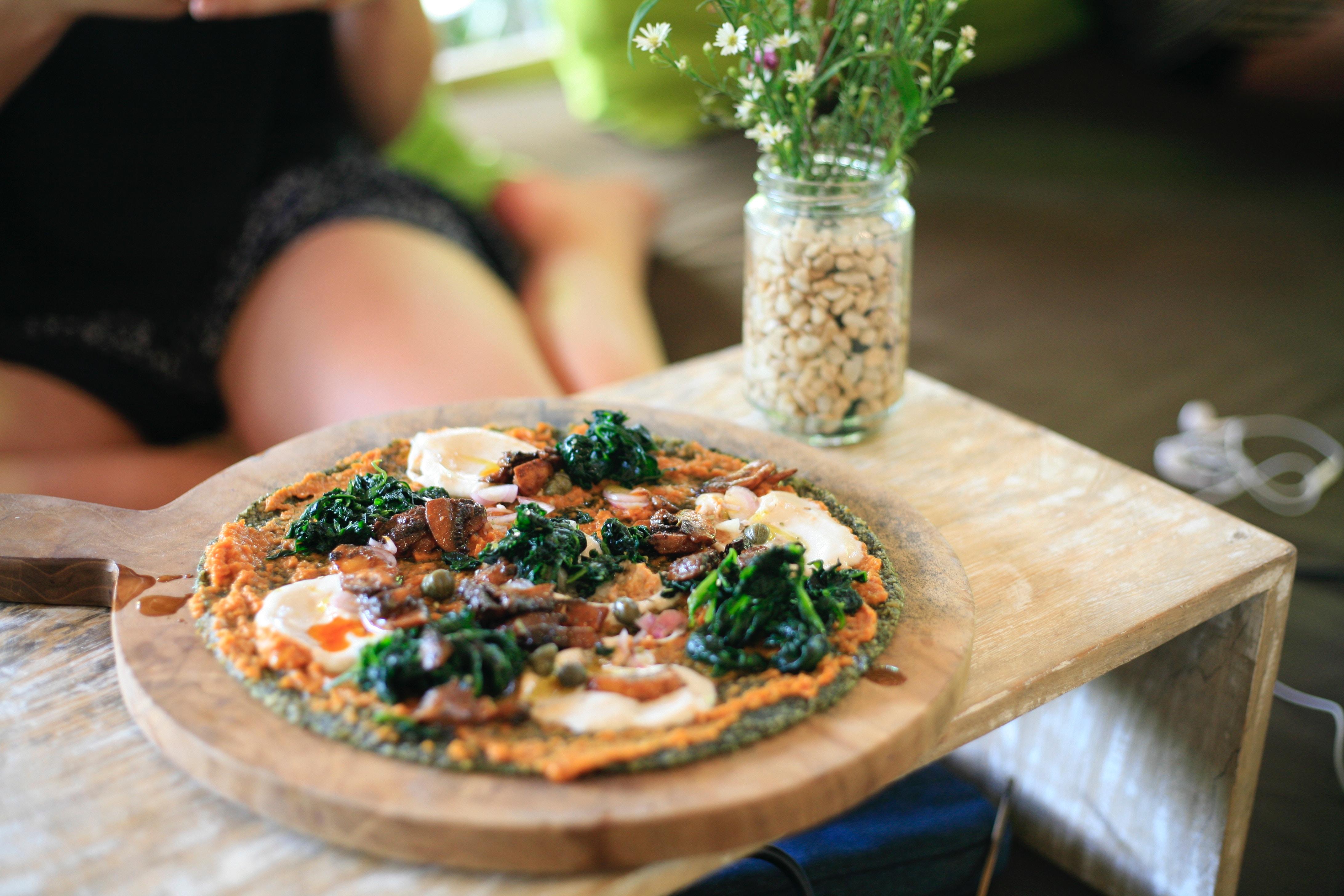The 5 Best Vegan Restaurants In The Hackney Borough